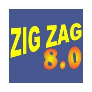 Fiche de la radio Zig Zag 8.0