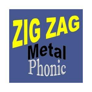 Fiche de la radio Zig Zag Metal Phonic