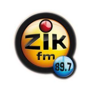 Fiche de la radio Zik FM Dakar