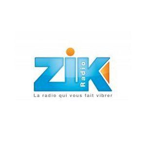 Fiche de la radio Zik radio