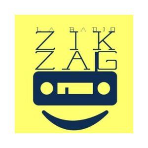Fiche de la radio Zik zag radio