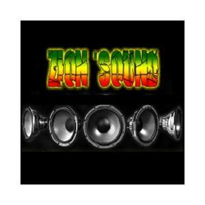 Fiche de la radio Zion Sound