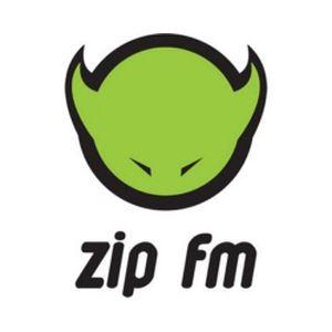 Fiche de la radio Zip FM