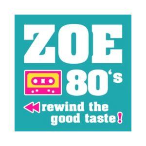 Fiche de la radio Zoe 80's