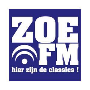 Fiche de la radio Zoe FM 106.9