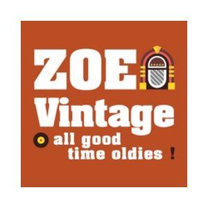 Fiche de la radio Zoe Vintage