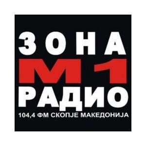 Fiche de la radio Zona M1 Radio