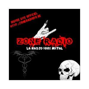 Fiche de la radio Zone Radio