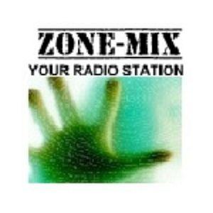 Fiche de la radio Zone-Mix