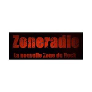 Fiche de la radio Zoneradio