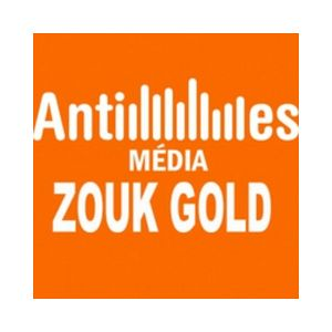 Fiche de la radio Zouk Gold – HD by Antilles Media