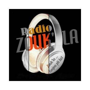 Fiche de la radio Zouk' La