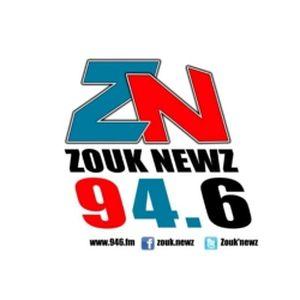 Fiche de la radio Zouk Newz-radio