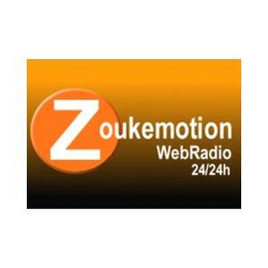 Fiche de la radio Zoukemotion