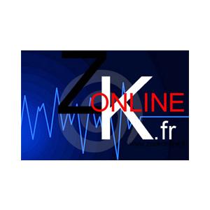 Fiche de la radio Zoukonline