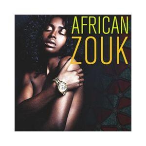 Fiche de la radio Zoukstation Afro